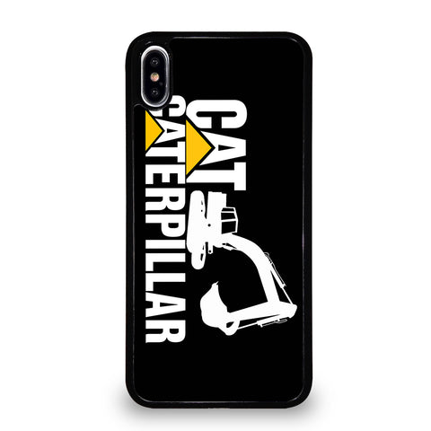 CATERPILLAR LOGO iPhone XS Max Case