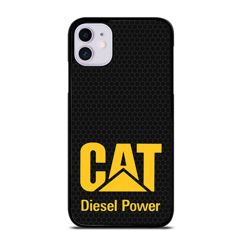 CATERPILLAR NEW DESIGN iPhone 11 Case