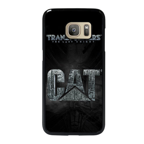CATERPILLAR TRANSFORMERS Samsung S7 Case