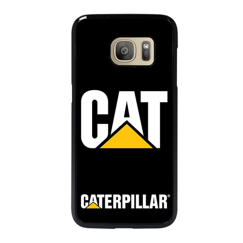 CAT CATERPILLAR Samsung S7 Case