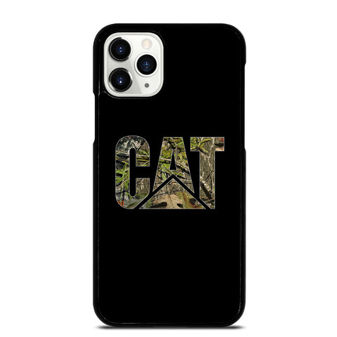 CAT CATERPILLAR CAMO iPhone 11 Pro Case