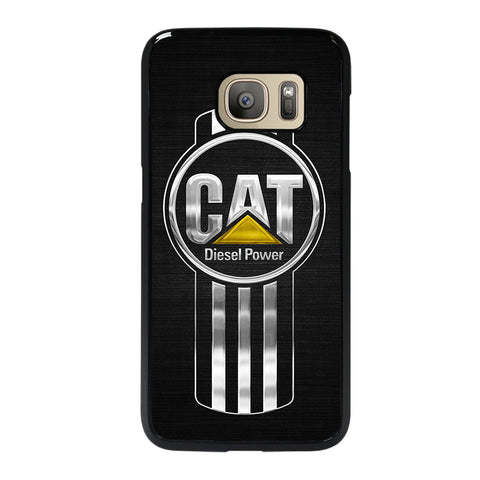 CAT CATERPILLAR DIESEL POWER Samsung S7 Case
