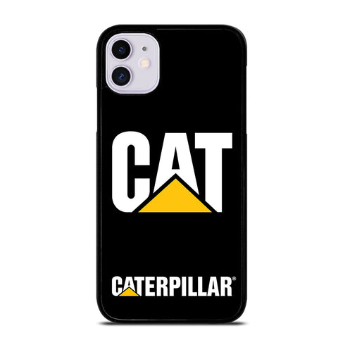 CAT CATERPILLAR iPhone 11 Case
