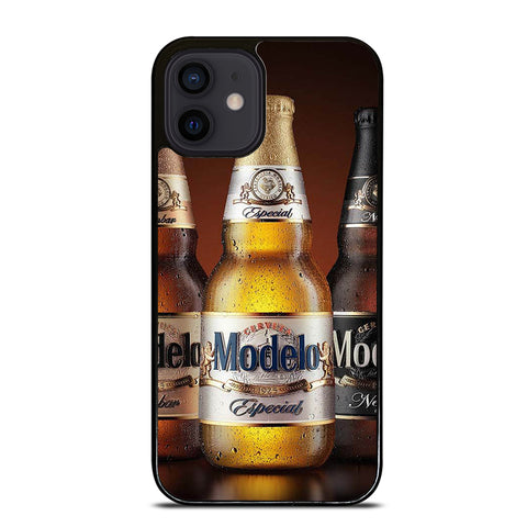 CERVESA MODELO ESPECIAL BEER 2 iPhone 12 Mini Case