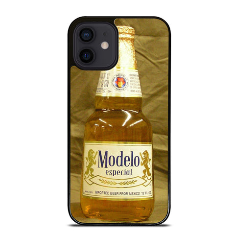 CERVESA MODELO ESPECIAL BEER 4 iPhone 12 Mini Case