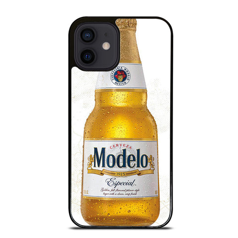 CERVESA MODELO ESPECIAL BEER 5 iPhone 12 Mini Case