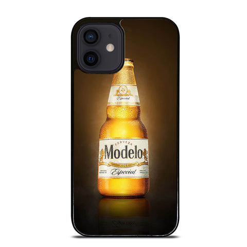 CERVESA MODELO ESPECIAL BEER iPhone 12 Mini Case