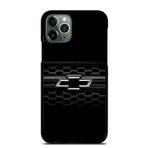 CHEVY CAMARO GRILL iPhone 11 Pro Max Case