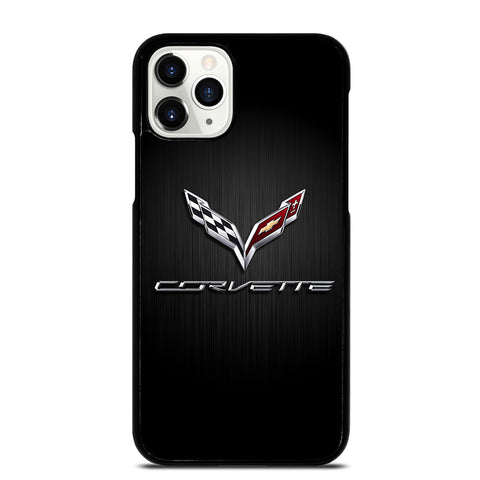 CHEVY CORVETTE LOGO 4 iPhone 11 Pro Case