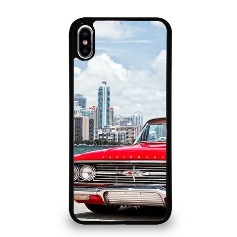 CHEVY IMPALA iPhone XS Max Case