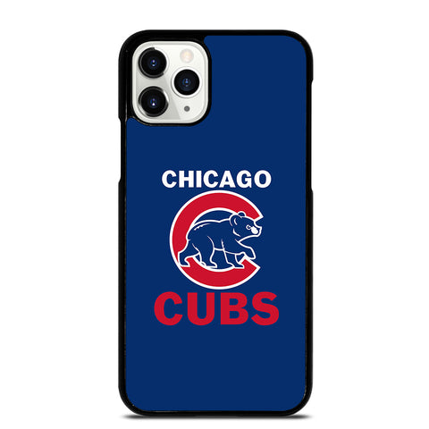 CHICAGO CUBS 2 iPhone 11 Pro Case