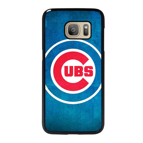 CHICAGO CUBS 4 Samsung S7 Case