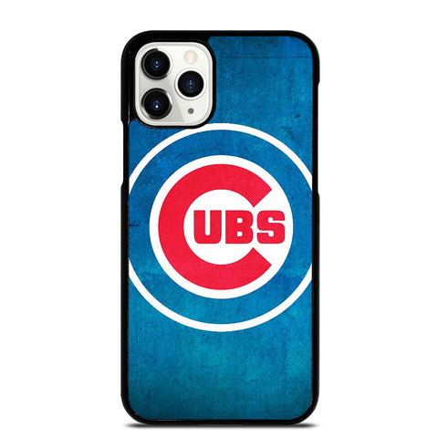 CHICAGO CUBS 4 iPhone 11 Pro Case