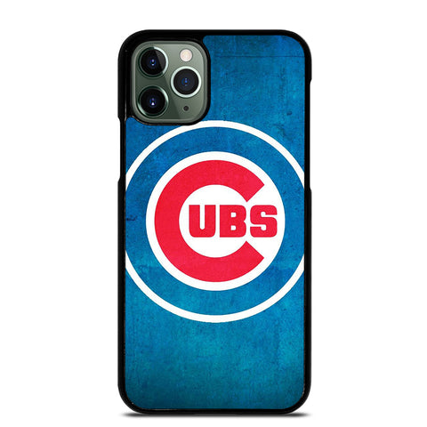 CHICAGO CUBS 4 iPhone 11 Pro Max Case