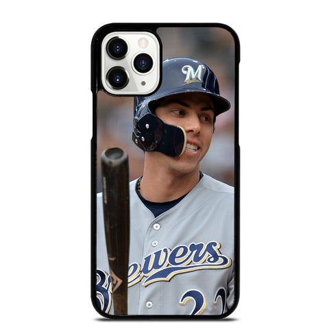 CHRISTIAN YELICH iPhone 11 Pro Case