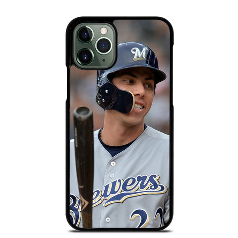 CHRISTIAN YELICH iPhone 11 Pro Max Case