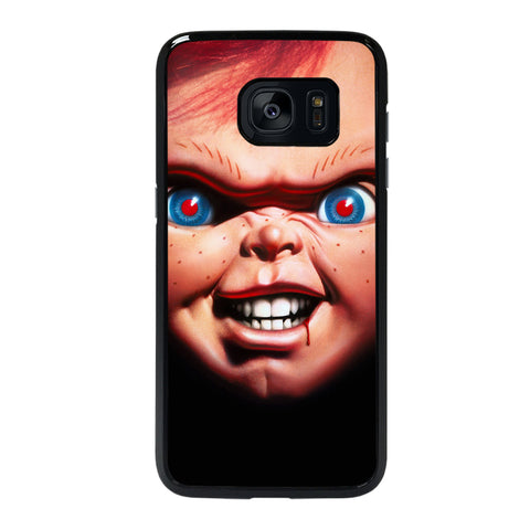 CHUCKY CHILD'S PLAY 3 Samsung S7 Edge Case