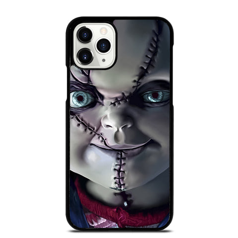 CHUCKY CHILD'S PLAY_4 iPhone 11 Pro Case