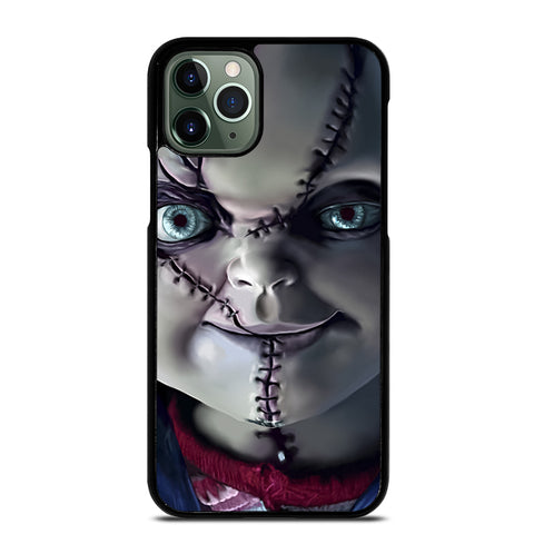 CHUCKY CHILD'S PLAY_4 iPhone 11 Pro Max Case