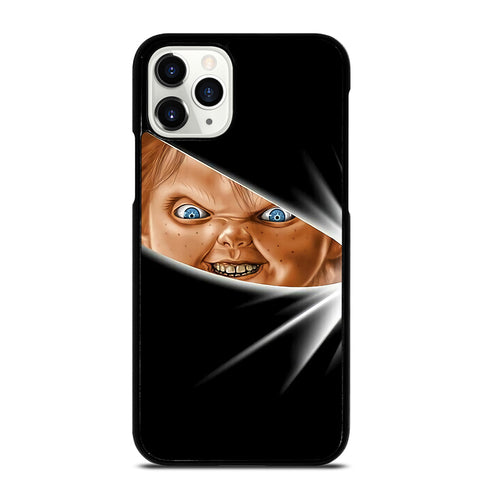 CHUCKY SCARY DOLL iPhone 11 Pro Case