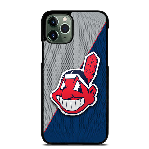 CLEVELAND INDIANS 2 iPhone 11 Pro Max Case