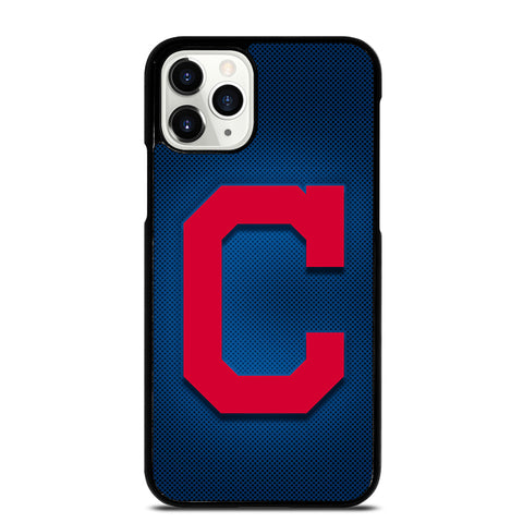 CLEVELAND INDIANS 3 iPhone 11 Pro Case