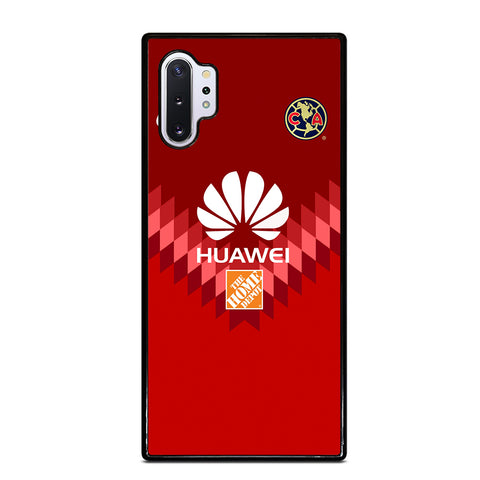 CLUB AMERICA AGUILAS 3 Samsung Note 10 Plus Case