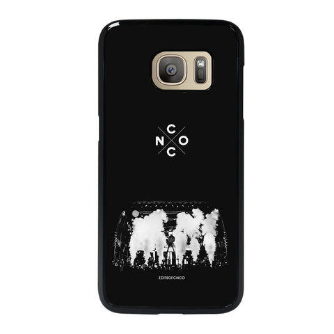 CNCO GROUP 2 Samsung S7 Case
