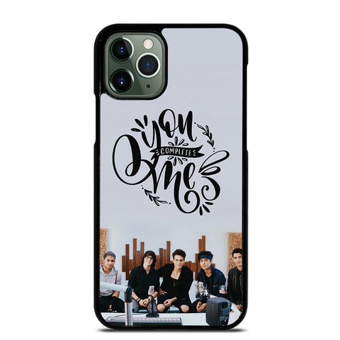 CNCO GROUP 5 iPhone 11 Pro Max Case