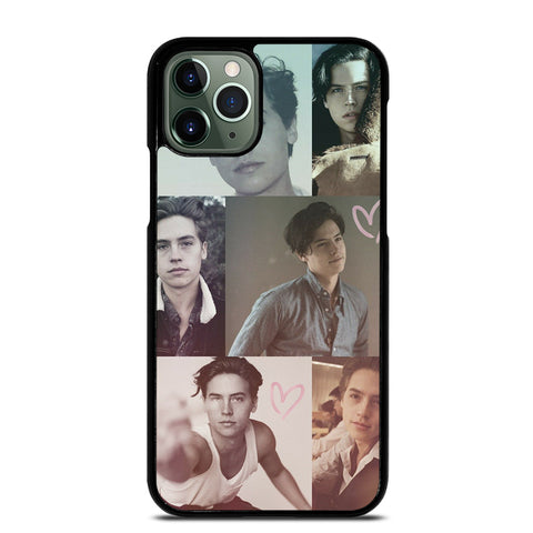 COLE SPROUSE - RIVERDALE iPhone 11 Pro Max Case