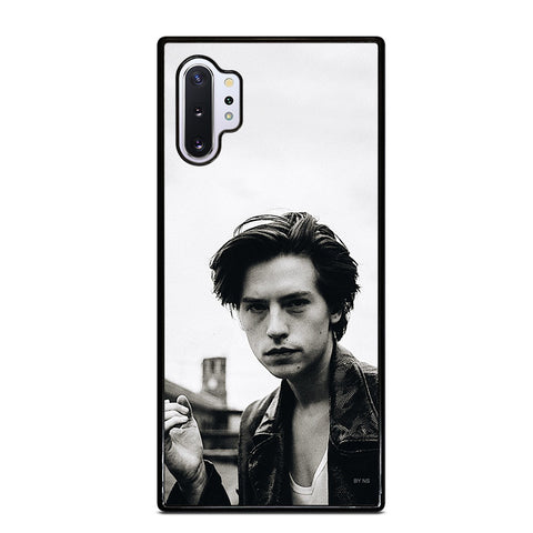 COLE SPROUSE RIVERDALE Samsung Note 10 Plus Case