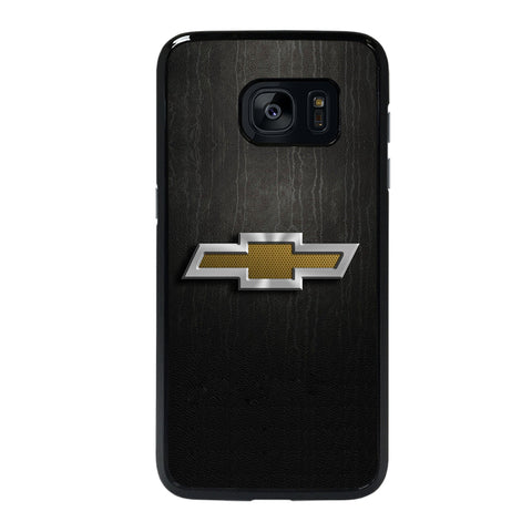 COOL CHEVY LOGO Samsung S7 Edge Case