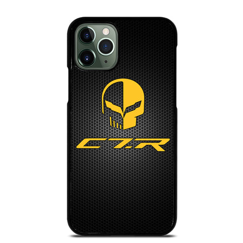 CORVETTE RACING JAKE DECAL iPhone 11 Pro Max Case