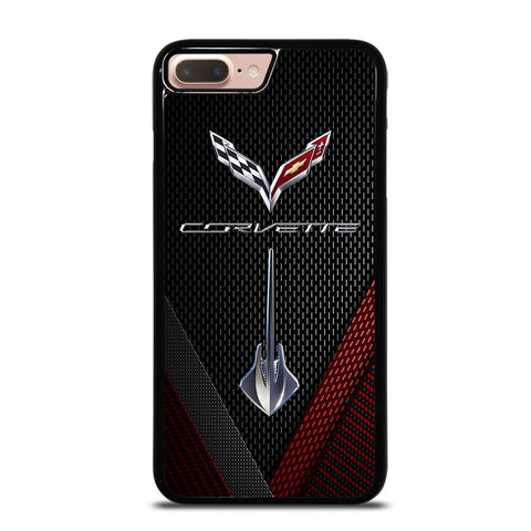 CORVETTE STINGRAY C7 CARBON iPhone 7 / 8 Plus Case