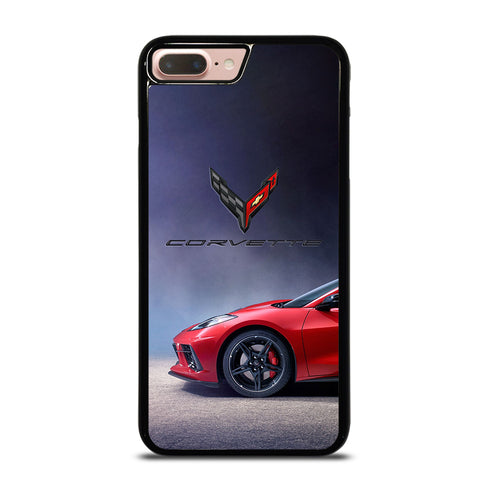 CORVETTE STINGRAY C8 iPhone 7 / 8 Plus Case