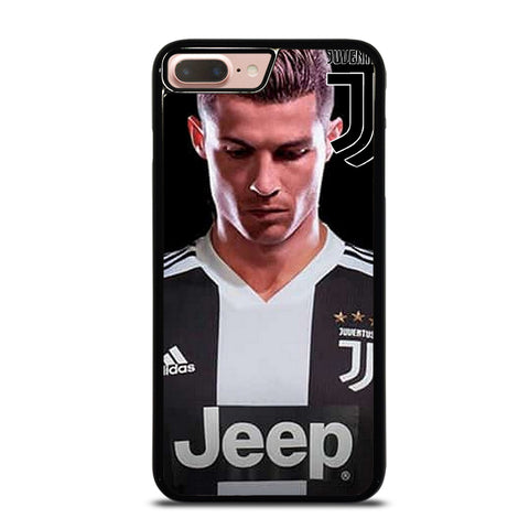 CRISTIANO JUVENTUS CR7 2 iPhone 7 / 8 Plus Case