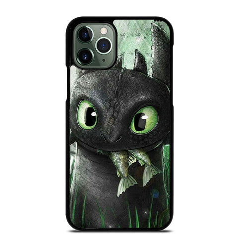 CUTE TOOTHLESS iPhone 11 Pro Max Case