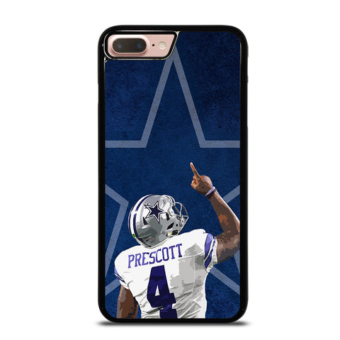 DAK PRESCOTT COWBOYS iPhone 7 / 8 Plus Case