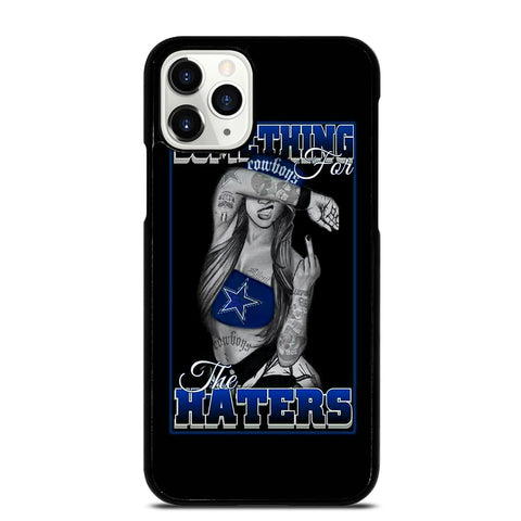 DALLAS COWBOYS iPhone 11 Pro Case