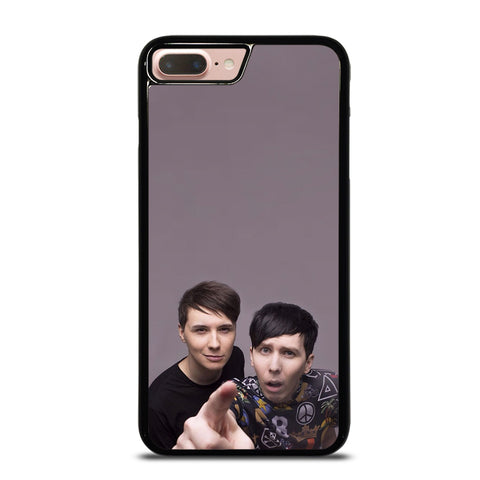 DAN AND PHIL 2 iPhone 7 / 8 Plus Case