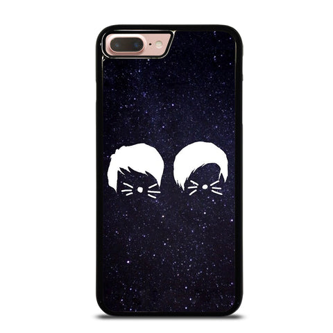 DAN AND PHIL THE WHISKERS iPhone 7 / 8 Plus Case