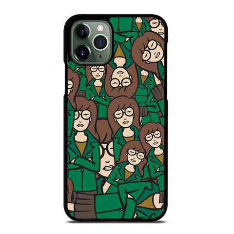 DARIA 3 iPhone 11 Pro Max Case