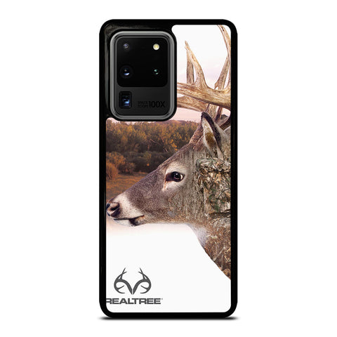 DEER HUNTING CAMO 5 Samsung S20 Ultra Case