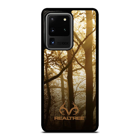 DEER HUNTING CAMO Samsung S20 Ultra Case