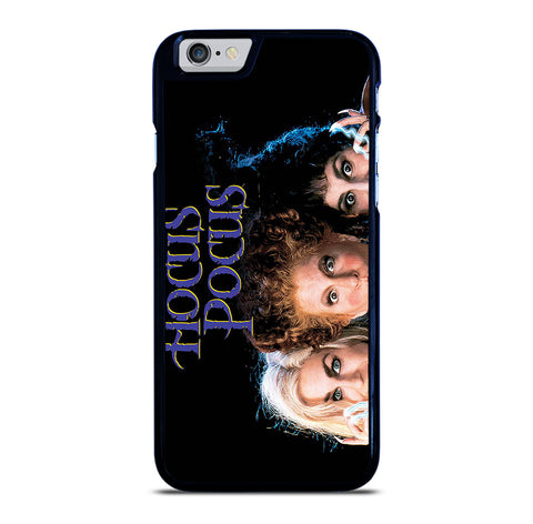 DISNEY HOCUS POCUS 2 iPhone 6 / 6s Case