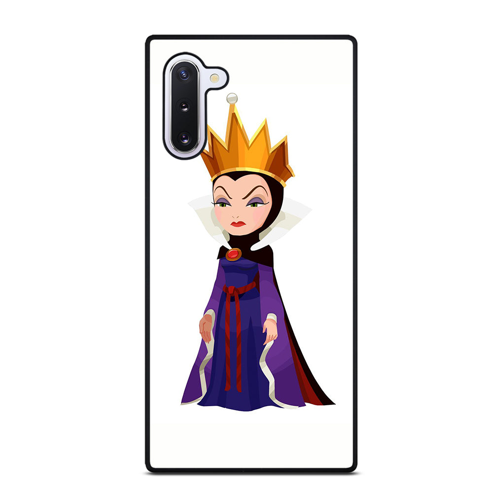 DISNEY VILLAINS WICKED WILES GALAXY iphone case