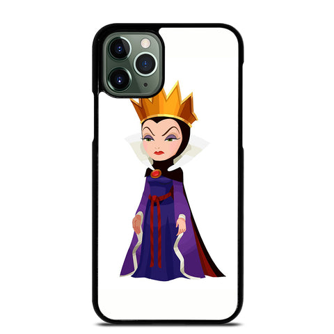 DISNEY VILLAINS WICKED WILES 3 iPhone 11 Pro Max Case