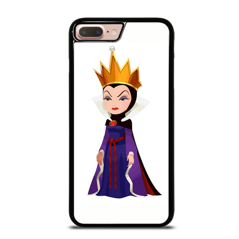 DISNEY VILLAINS WICKED WILES 3 iPhone 7 / 8 Plus Case