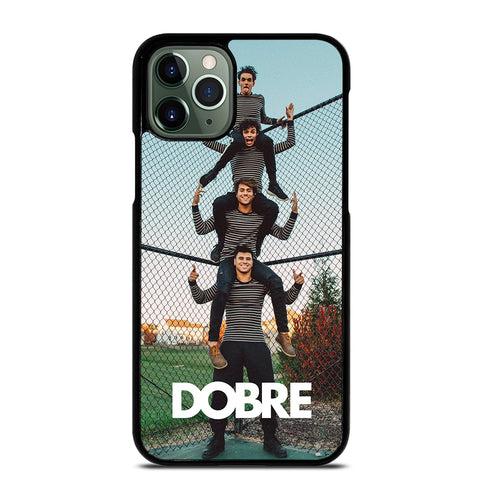 DOBRE TWINS - DOBRE BROTHER iPhone 11 Pro Max Case