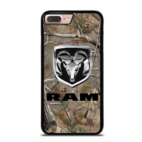 DODGE RAM CAMO LOGO iPhone 7 / 8 Plus Case